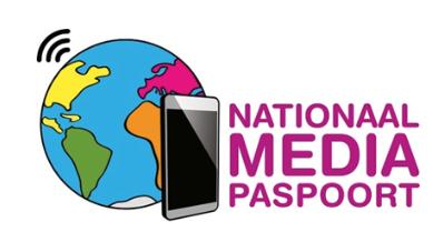 Doorlopende leerlijn mediawijsheid Nationaal Media Paspoort