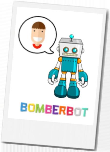 Bomberbot kader 2